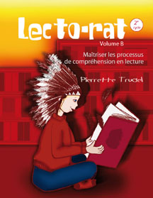 Lecto-rat, 2e cycle, volume B