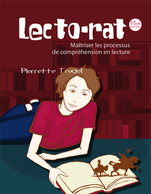 Lecto-rat, 1er cycle du secondaire